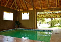 Holiday Cottage in Northern Free State