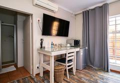 Farmhouse Room