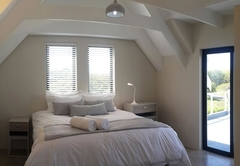 The Eighteenth Three Bed Deluxe