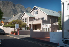 Hotel in Camps Bay