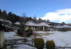 The Fairways Gold Crown Resort