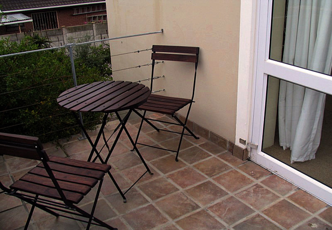 Private Balcony - MB