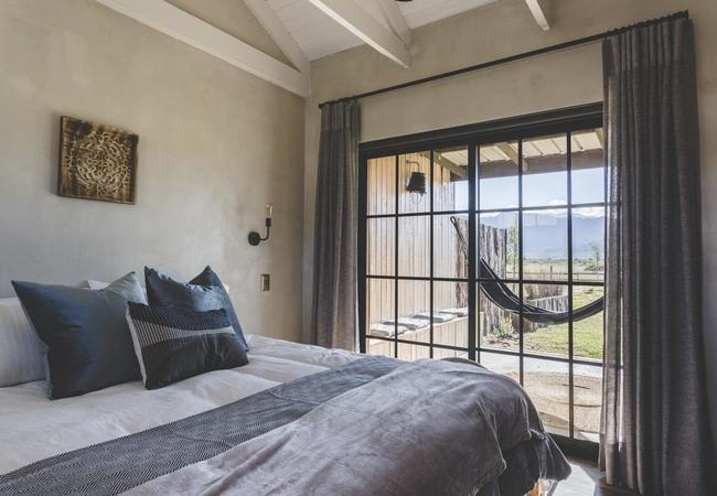 Four Bedroom Cottages