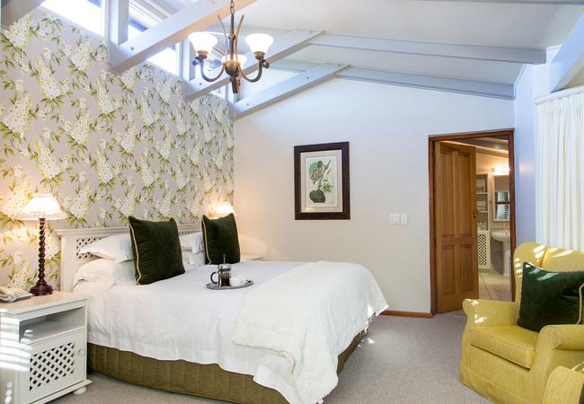 Luxury Lodge Suite