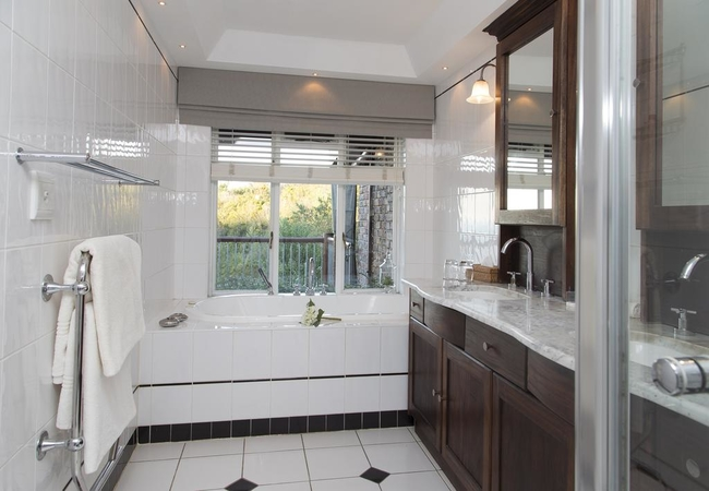 Premier Suite with Sea View