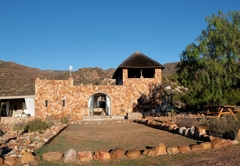 Tierkloof The Fort