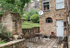 The French Cottage Clarens