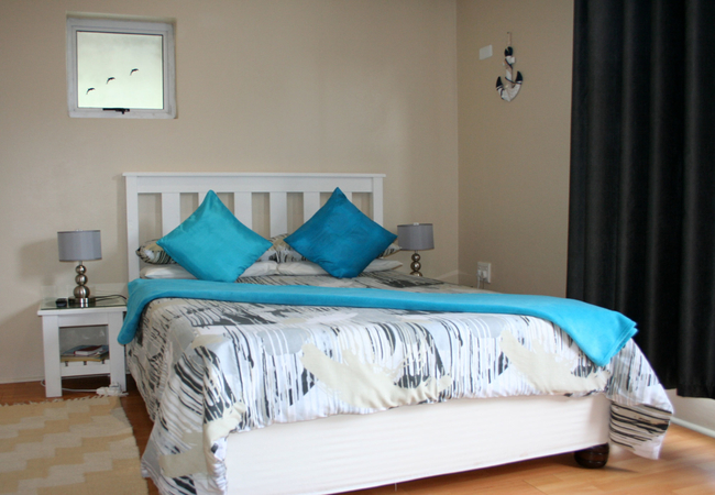 Self catering room
