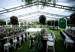 The Garden Venue