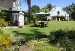 The Garden Villa