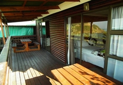 The Glass House Guest Lodge