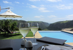 Honeymoon in Oribi Flats