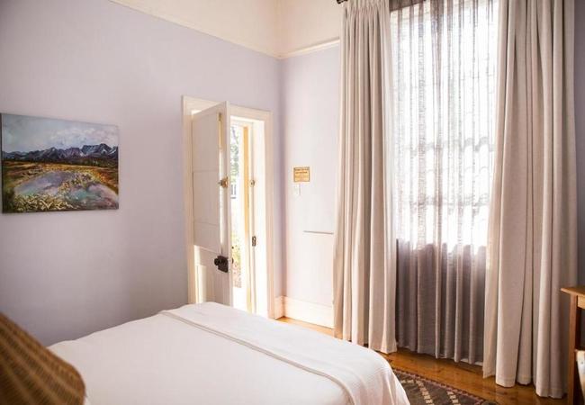 Room 1 Queen Room