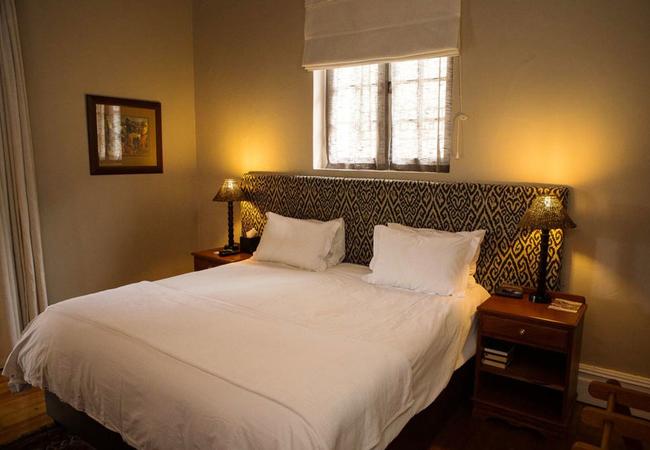 Room 7 King/Twin Room