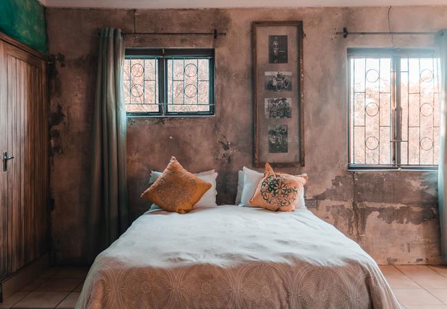 Penny\'s Cottage 8 sleeper