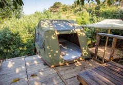 Stargazer Adventure Campsite
