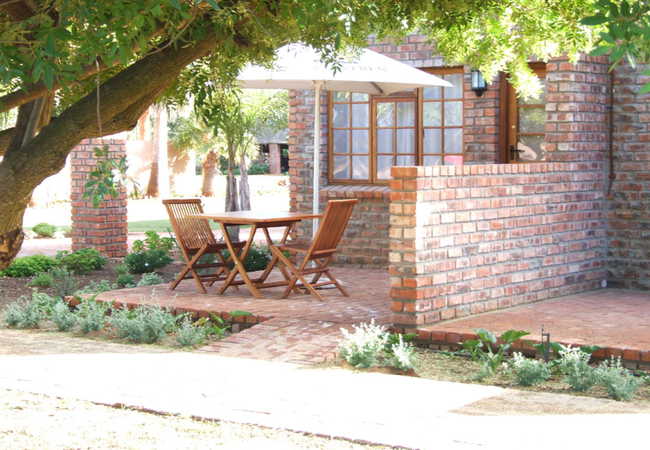 The Haven Self Catering Lodge