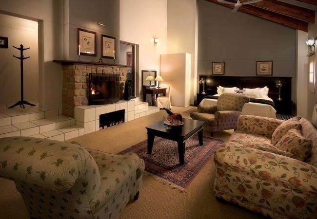 Signature Luxury Suite