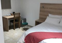 Double Room 8