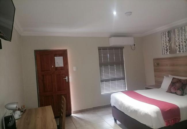 Double Room 11
