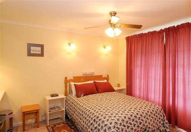 Standard Family Bedroom