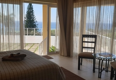 1. Sea View Room