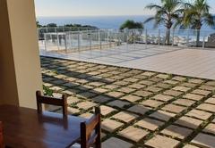 1. Sea View Room