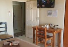 3. Sea View Room