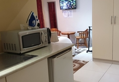 6. Double Room (No sea view)