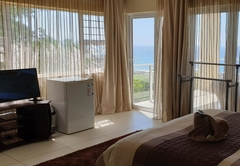 9. Executive Sea View