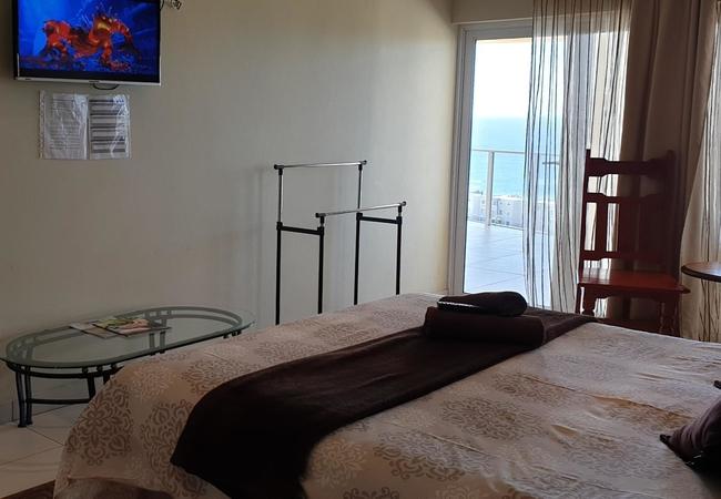 10. Sea View Room