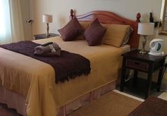 11. Double Room (No sea view)