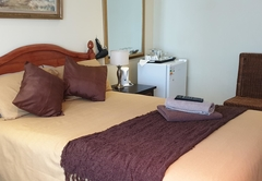 11. Double Room (No sea view)
