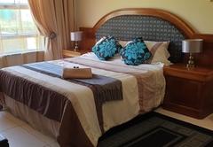 15. Double Room (No sea view)