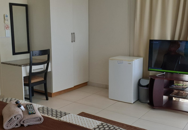 17. Executive Room with Sea View