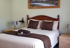 18. Double Room (No sea view)