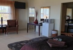 19. Honeymoon Suite with Sea View