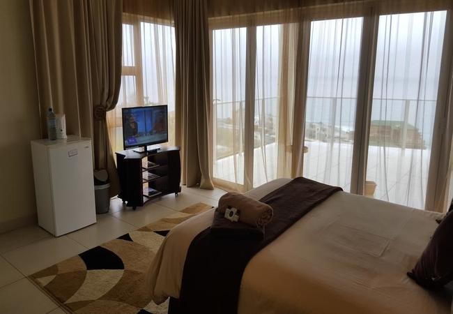 20. Double Sea Facing Room