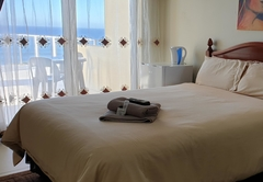 21. Double Sea Facing Room