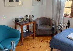 The John Bauer Pottery Studio and B&B