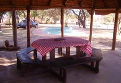 Thekwane Lodge