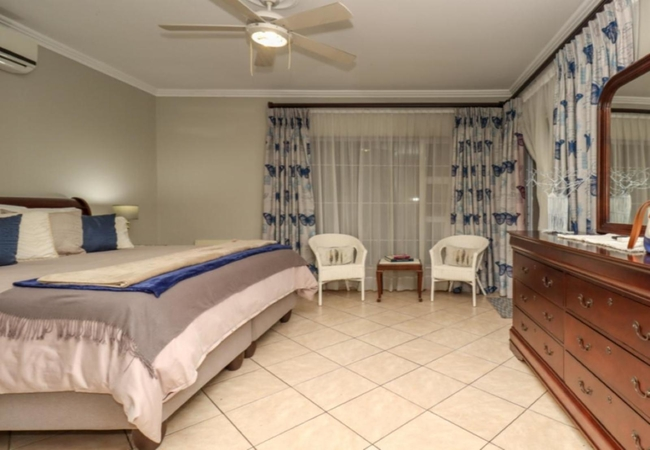 Self-catering Executive Suite