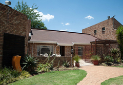 Guest House in Benoni