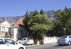 The Lions Guest House