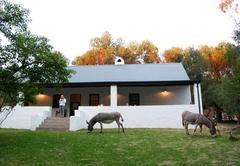 The Little Farmhouse