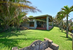 The Lookout Beach House