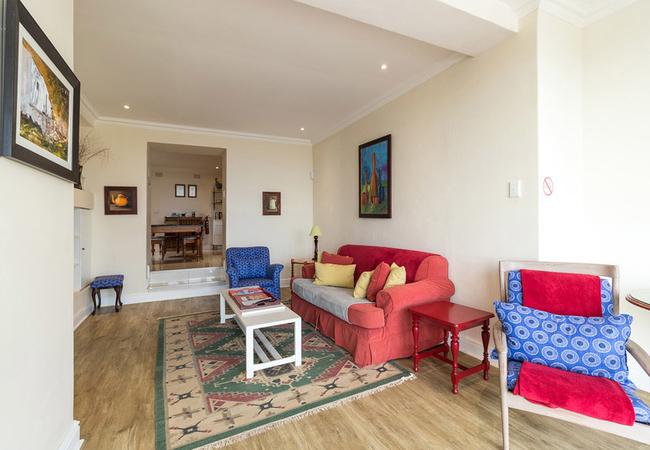 Luxury Suite 6