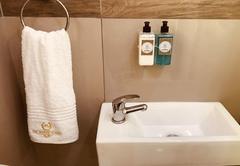 Luxury Twin Rooms