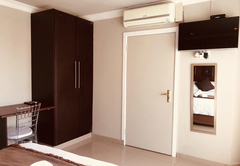 Luxury King Rooms