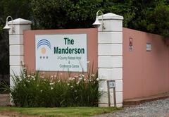 The Manderson Hotel